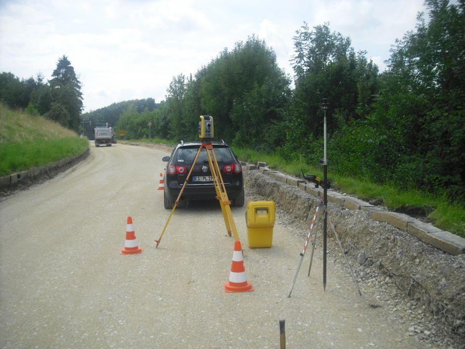Kohlberg, Sanierung der L 1210